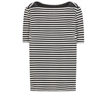 T by Alexander Wang - T-Shirt Tiwsted