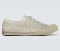 Sneakers Brady aus Canvas