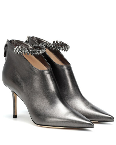 Ankle Boots Blaize 85