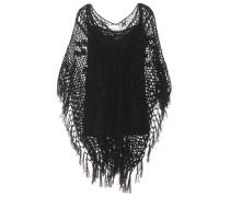 Kleid Tassel aus Baumwolle