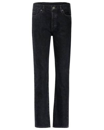 High-Rise Jeans The Relaxed