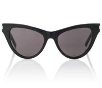 Cat-Eye-Sonnenbrille SL 425