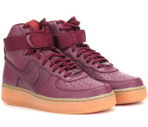 High-Top-Sneakers Air Force 1