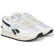 Sneakers Rapide aus Mesh