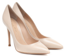 Pumps Gianvito 105 aus Leder