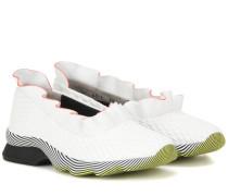 Sneakers Waves aus Leder