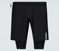 """Shorts Justice™ Trail Long Distance 10"""""""