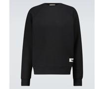 Sweatshirt Finick aus Baumwolle