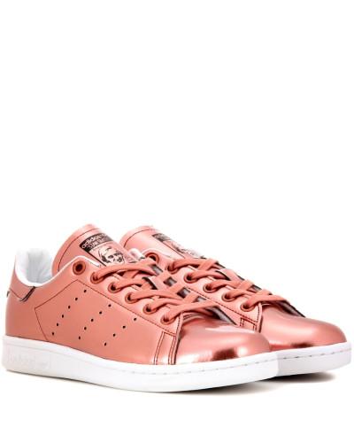 Metallic-Sneakers Stan Smith