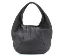Intrecciato-Tasche aus Leder