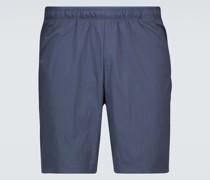 Shorts Incendo aus Tech-Material