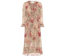 Kleid Corsair mit Print
