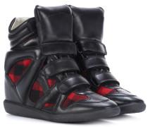 Bekett Wedge-Sneakers