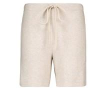 Shorts Janey aus Jersey