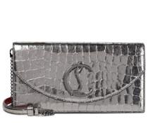 Clutch Loubi54 aus Leder