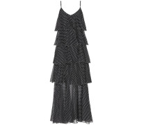 Kleid Imaan aus Baumwolle