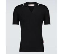 Mallory x Tipping Poloshirt