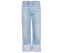 Cropped Jeans Parker