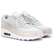 Sneakers Air Max 90 Ultra aus Leder