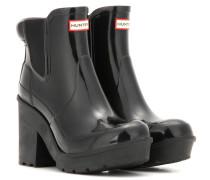 Ankle Boots Original mit Blockabsatz