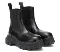 Ankle Boots Mega Bozo Tractor