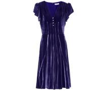 Kleid Camilla aus Samt