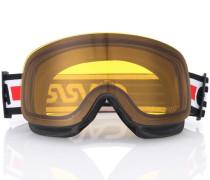 Skibrille Rimless EVO/US