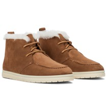 Ankle Boots Namib Walk mit Shearling