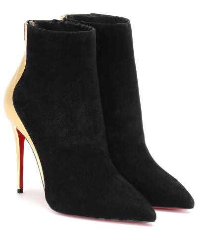 Ankle Boots Delicotte 100