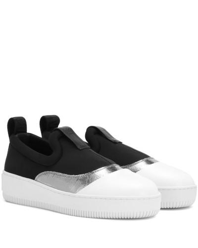 Slip-on-Sneakers Netil Mid
