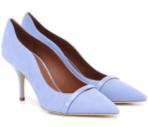 Pumps Maybelle 70 aus Veloursleder