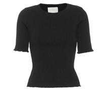 T-Shirt Annie aus Baumwolle