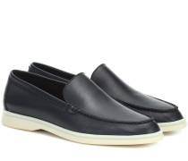 Loafers Summer Walk aus Leder