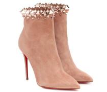 Verzierte Ankle Boots Firmamma 100