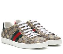 Sneakers Ace aus Canvas