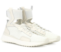 Sneakers The Trainer Mid