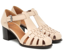 Sandalen Kelsey 50 aus Leder