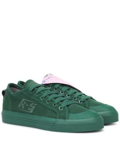 Original Günstig Online Billig Verkauf Bestseller adidas Damen Sneakers Spirit Low aus Canvas Suche Nach Günstiger Online Ansicht Verkauf Online Rabatte Für Verkauf EeINnEi