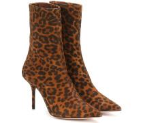 Ankle Boots Saint Honoré 85
