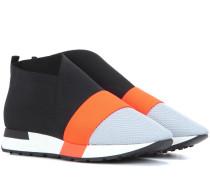 Sneakers Race Runners