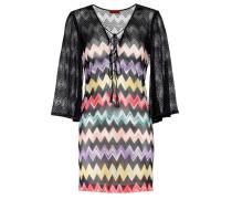 Kleid aus Häkelstrick