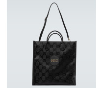 Tote Bag Off The Grid