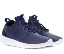 Leder-Sneakers Roshe Two