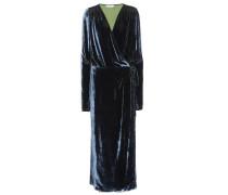 Kleid Victoria aus Samt