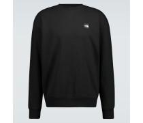 Sweatshirt MOS aus Baumwolle