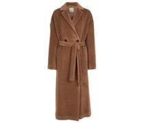 Mantel Drina aus einem Alpakagemisch
