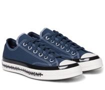 7 FRGMT HIROSHI FUJIWARA x Converse Sneakers Chuck Taylor 70