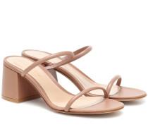 Sandalen Byblos 60 aus Leder