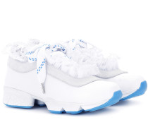 Exklusiv bei mytheresa.com – Sneakers Augusta aus Leder