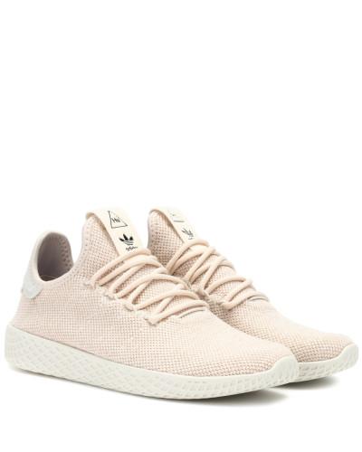e5093dc2fd39c7 Fabrikverkauf Niedrig Versandkosten Für Verkauf adidas Damen Sneakers  Tennis Hu Footlocker Zum Verkauf chlmPox